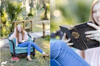 high school senior photos fort myers florida set free photography