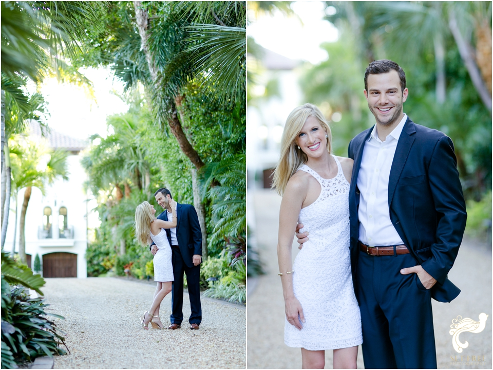 engagement session sanibel florida set free photography beach