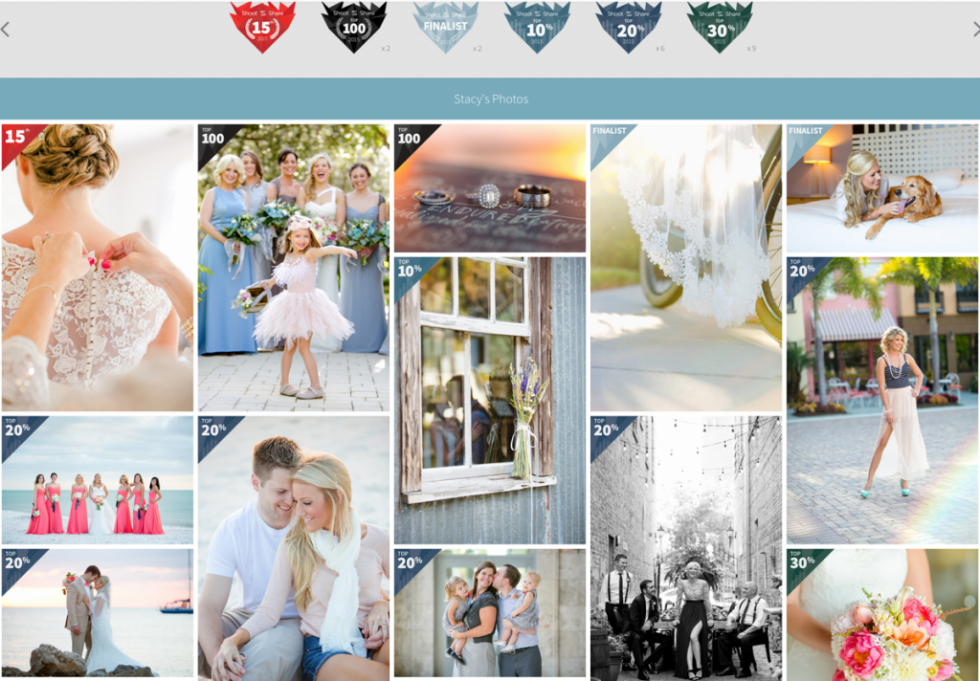 Naples Wedding Photographer shoot and share contest set free photography