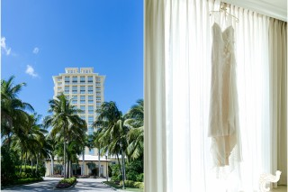 set free photography wedding florida hyatt coconut point courtyard photography