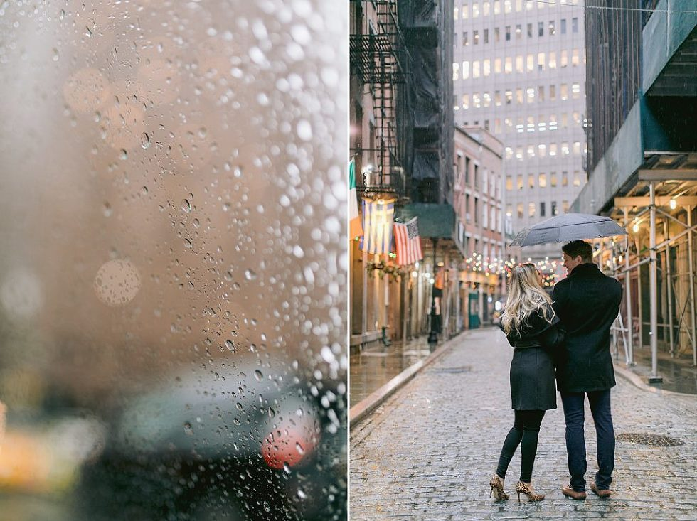 engagement session nyc set free photography