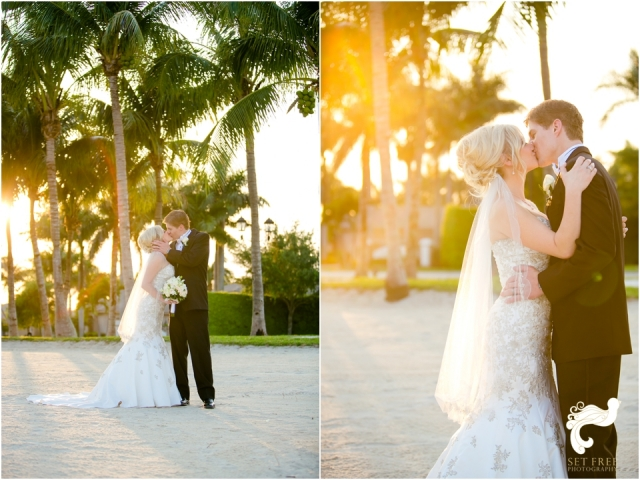 Miromar Lakes Wedding Photographer Set Free Photography Florida