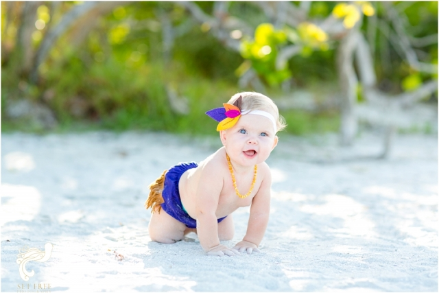 Sanibel Island Florida Child Photographer Set free Photography