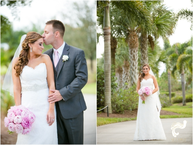 bride groom Naples Wedding photographers set free photography